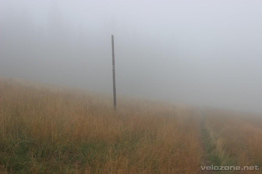 Widoki na Hali Kamińskiego :P