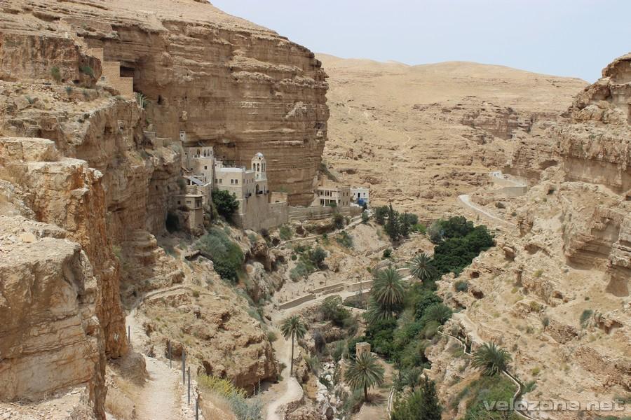 Klasztor św. Jerzego Koziby