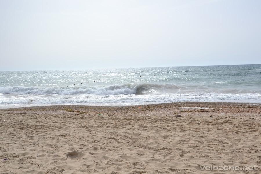 Nad Morzem Śródziemnym