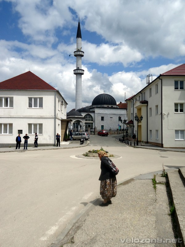 W Plavie (foto by Andrzej S. )