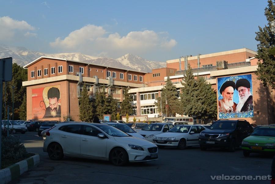 Na uniwersytecie